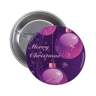 Christmas Ornaments Buttons