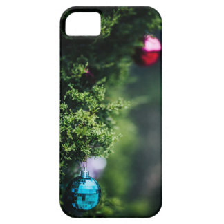 Christmas Ornaments iPhone 5 Covers