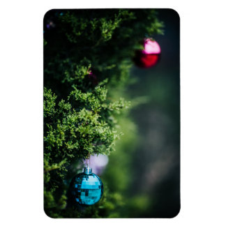 Christmas Ornaments Flexible Magnet