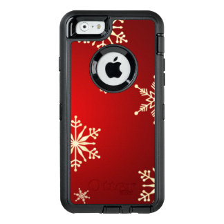 Christmas OtterBox iPhone 6/6s Case