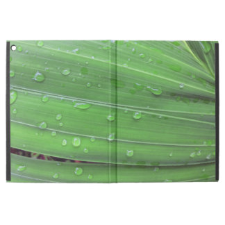 "Christmas Palm and Raindrops iPad Pro 12.9"" Case"
