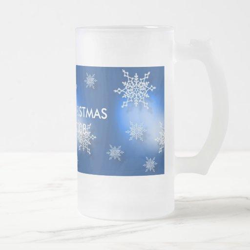 Christmas Party Mug