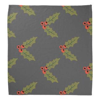 Christmas Pattern Bandana