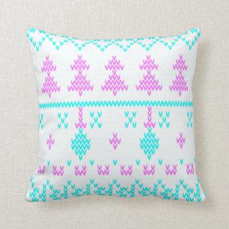 Christmas pattern , cushion