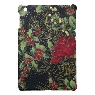 Christmas Pattern iPad Mini Cover