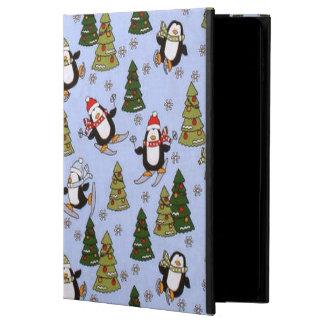 Christmas Penguin iPad Air 2 Powis icase