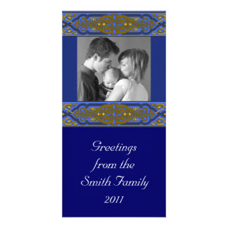 Christmas Personalised Photo Card