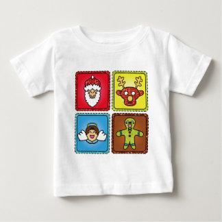 Christmas Personalised Tee Shirt