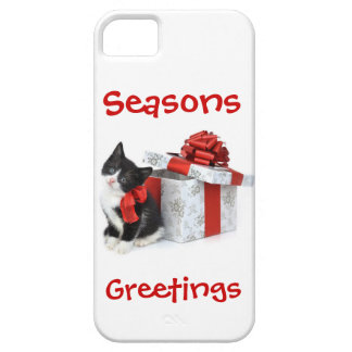 Christmas: Phone Covers iPhone 5 Case