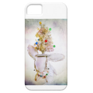 Christmas Photo Holiday Greeting Card iPhone 5 Case