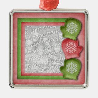 Christmas Photo ornament