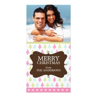 Christmas Photocards Photo Card Template