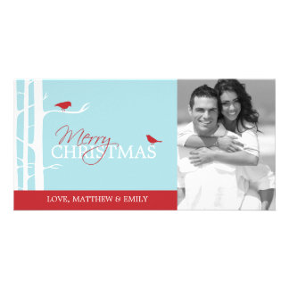Christmas Photocards Personalized Photo Card