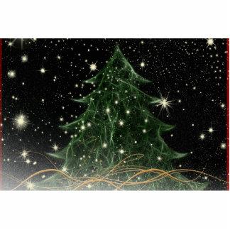 Christmas Photo Cutout