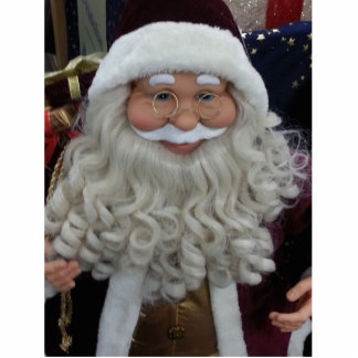 Christmas Photo Sculpture