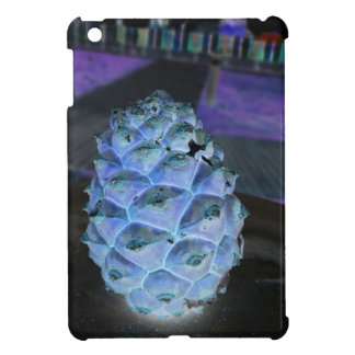 christmas pine iPad mini cover