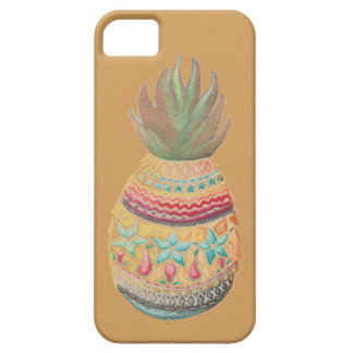 Christmas Pineapple Iphone case