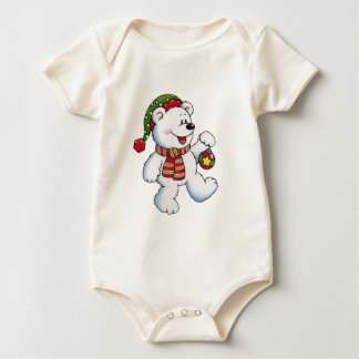 Christmas polar teddy bear Shirt