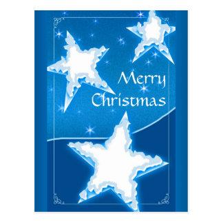 Christmas - Postcard