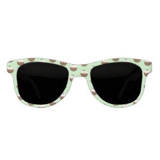 Christmas Puddings Sunglasses