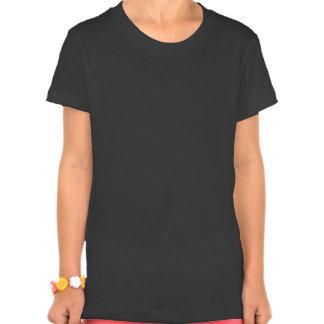 Christmas Pug Girls' Bella+Canvas Jersey T-Shirt