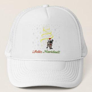 Christmas Pups Trucker Hat