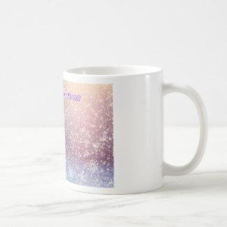 Christmas-Purple Coffee Mug