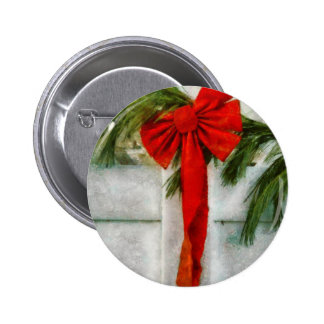 Christmas - Ribbon Buttons