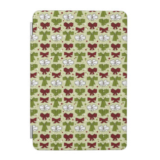 Christmas Ribbons & Bows iPad Mini Cover