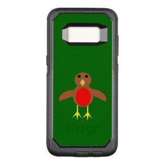 Christmas Robin Phone Case