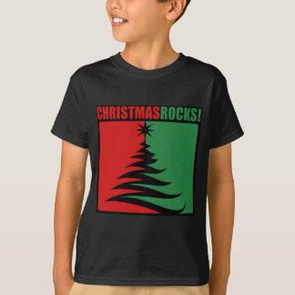 Christmas Rocks! T-Shirt