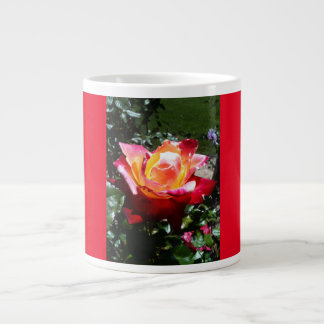 Christmas Rose Cup