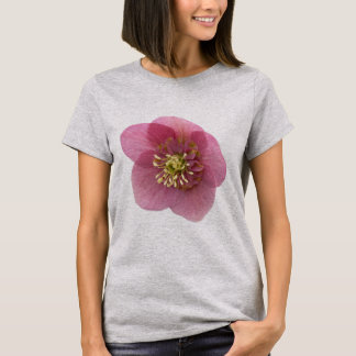 Christmas rose T-Shirt