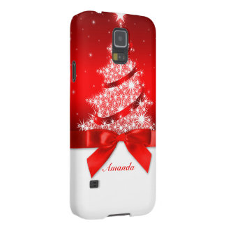 Christmas Samsung Galaxy S5 Case