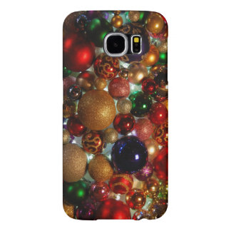 Christmas Samsung Galaxy S6 Case