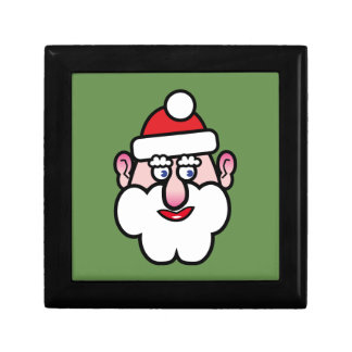 Christmas Santa Claus 1.0 Gift Box