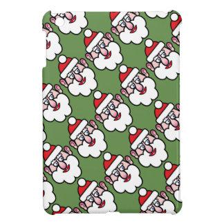 Christmas Santa Claus 1.2 Cover For The iPad Mini