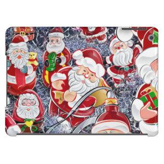 christmas santa claus iPad air case