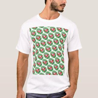Christmas Santa Claus HO HO HO! 4.6.0 T-Shirt