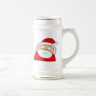 Christmas Santa Claus Mugs