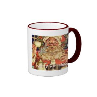 Christmas Santa Claus Mug