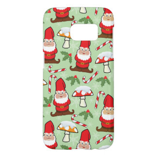 Christmas Santa Gnomes Design