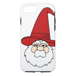 Christmas Santa Holidays Fun Joy iPhone 8/7 Case