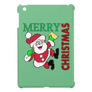Christmas Santa iPad Mini Cover
