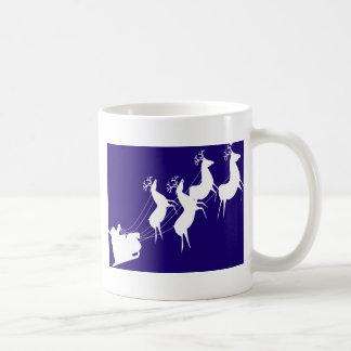 Christmas - Santa Coffee Mugs