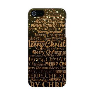 Christmas Season Incipio Feather® Shine iPhone 5 Case