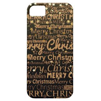 Christmas Season iPhone 5 Cover