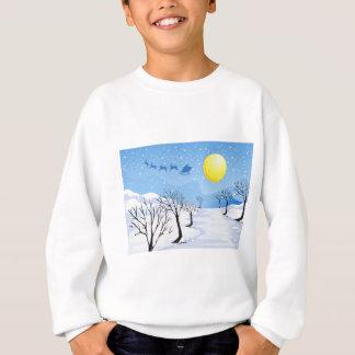 Christmas season sweatshirt