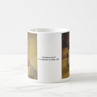 Christmas Secret Mug