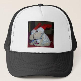 Christmas Sheep Trucker Hat